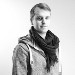 Frederic Geiger